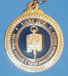 Sigma Zeta Honors Medallion