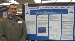 2013 Best Poster Presentation Award