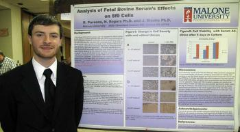 Poster Session Presentation