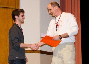 2015 Best Poster Presentation Award